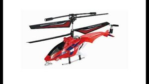 Remote control helicopter-great xmas gift