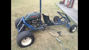 400cc Buggy project Windsor Downs Hawkesbury Area Preview