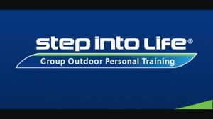 Established PT Business Oppurtunity-Step into Life Yokine Yokine Stirling Area Preview
