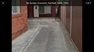 Two bedroom granny flat for rent in Fairfield for $390 per week!! Greenacre Bankstown Area Preview