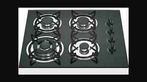 FREE DELIVERY BRAND NEW 4 BURNER GAS STOVE  $249.99 Auburn Auburn Area Preview