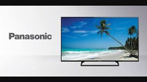 """PANASONIC 50"""" VIERA LED TV less than 2 years old Thuringowa Central Townsville Surrounds Preview"""