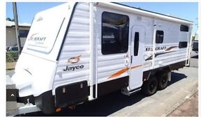 Jayco Starcraft Outback 2015 24 foot Springfield Lakes Ipswich City Preview