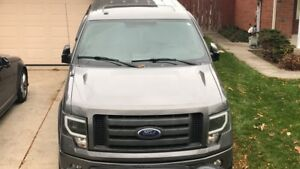 FORD FX 150 AMAZING CONDITION