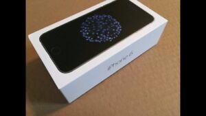 UNLOCKED BRAND NEW I PHONE  6 32 GB BOX PACKED