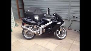 REDUCED PRICE!! ZZR600 (ZX6R) LOW KM