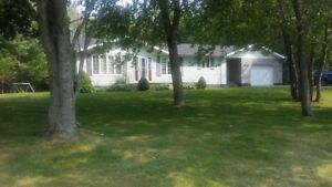 Beautiful bungalow near alberton