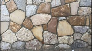 Walling Rock - Sandstone Capital Hill South Canberra Preview