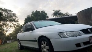 Wanted: 2003 VY COMMODORE