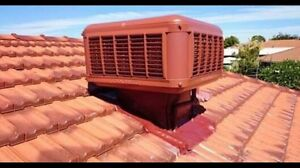 Cool Breeze Evaporative Air Conditioning - 10 yrs warranty Perth Perth City Area Preview