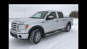 2009 Ford F-150 fx4