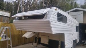 21' fifth wheel