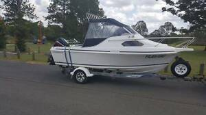 2003 CARIBBEAN OFFSHORE - GREAT VALUE!!! Brisbane City Brisbane North West Preview