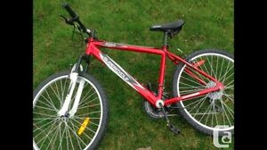 Two Supercycle XC 2.6 Mountain Bikes LOW PRICES