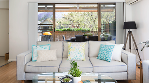 Sofa with style and substance! Balmain Leichhardt Area Preview