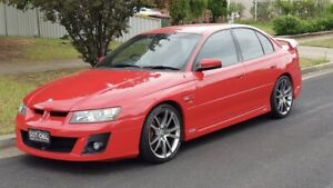 Wanted: WTB HSV CLUBSPORT