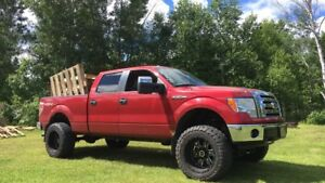 2009 F-150 in showroom condition