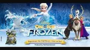 Frozen tickets - 6 x seats together - Wollongong venue Wollongong Wollongong Area Preview