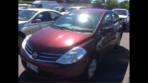 Nissan Tiida for parts 2005 to 2013 Fairfield East Fairfield Area Preview