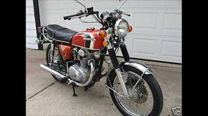 Sell me your old Honda, Yamaha,Suzuki bikes