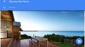 Phillip island -  2 NIGHT STAY AT BAYVIEW SAN REMO Hawthorn East Boroondara Area Preview
