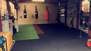 JNM Boxing & Fitness Sunshine West Brimbank Area Preview