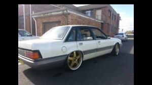 TURBO VL HOLDEN COMMODORE SIMMONS P PLATE LEGAL Shanes Park Blacktown Area Preview