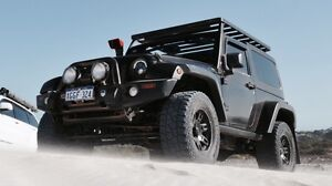 """Jeep Wrangler JK  33"""" Mickey Thompson ATZ P3 Wheels and Tyres Joondalup Joondalup Area Preview"""