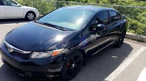 Honda Civic Ex Sport 2012 (automatique, bas km)