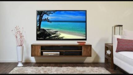 TV wall mount from $150, Antenna installations