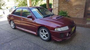 1999 Mitsubishi Lancer Taree Greater Taree Area Preview