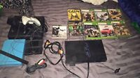 NEEDS TO GO ASAP!! VIDEO GAME CONSOLE BUNDLE