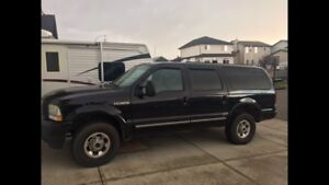 2003 Ford Excursion 7.3L