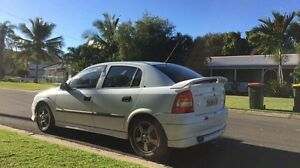 Holden Astra 2000 Pearl Beach Gosford Area Preview