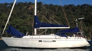 EastCoast 31 Sailing Yacht Boat East Coast 31 Foot Pittwater Newport Pittwater Area Preview