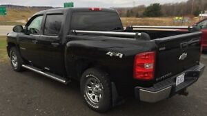 Railing for gmc /chev Silverado