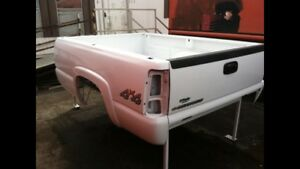 99-06 Chevy truck bed