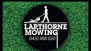 Lapthorne Mowing -Craigieburn Craigieburn Hume Area Preview