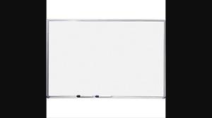 Whiteboard for sale! Super cheap won't last long Melbourne CBD Melbourne City Preview