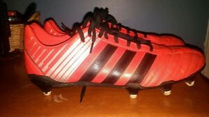Men's Adidas Football/Rugby Cleats