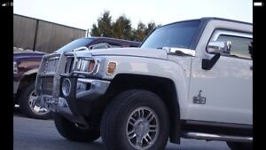 Hummer h3 for sell