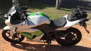 For Sale Kawasaki Ninja 250R Narangba Caboolture Area Preview