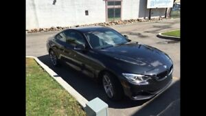 2016 BMW 428i XDrive for sale or lease transfer