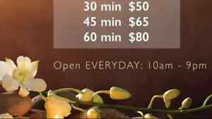 Bodyfix Relax massage South Morang Whittlesea Area Preview