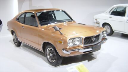 Wanted: Wanted: Mazda R100 Rx2 Rx3 Rx4 or Rotary Capella 808 929