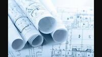 Engineering Drawings, 3D Designs, IT & Const. Admin. Services
