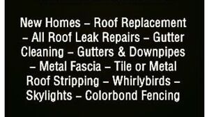 TeePee Roofing & Roof Plumbing - Residential & Commercial Beaumont Hills The Hills District Preview
