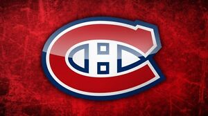 Canadiens Detroit