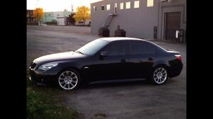 BMW 535I M-Sport Package Twin Turbo 2008
