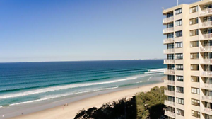 BEACH FRONT APARTMENT IN SURFERS PARADISE $140 Surfers Paradise Gold Coast City Preview